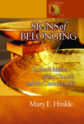 Cover for Signs of Belonging