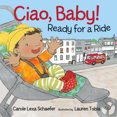 Ciao, Baby! Ready for a Ride Cover Image