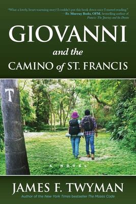 Giovanni and the Camino of St. Francis Cover Image
