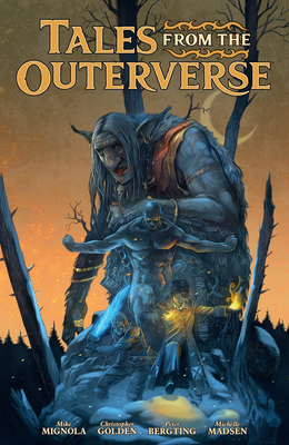 Tales from the Outerverse Cover Image
