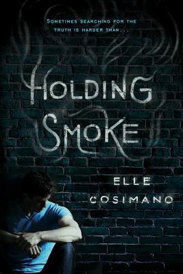 Holding Smoke Cover Image