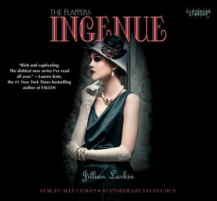 Ingenue (Lib)(CD) Cover Image