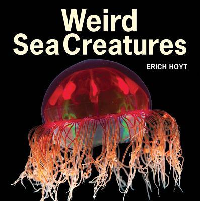 Weird Sea Creatures Cover