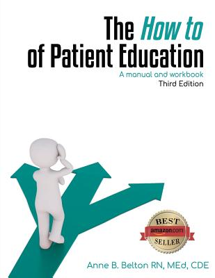 The How To of Patient Education Cover Image
