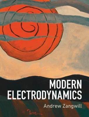 Modern Electrodynamics Cover Image