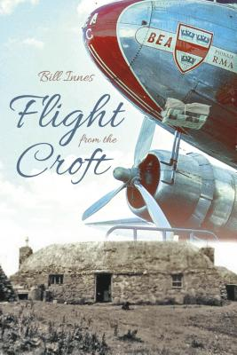 Flight from the Croft Cover Image