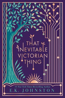 That Inevitable Victorian Thing cover image
