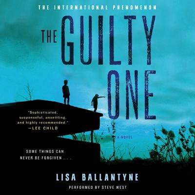 The Guilty One Cover Image