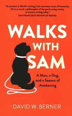Cover for Walks with Sam