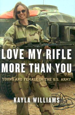 Love My Rifle More Than You Cover
