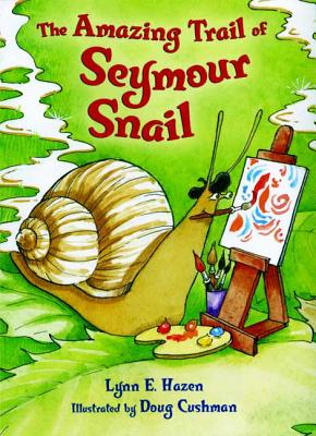 The Amazing Trail of Seymour Snail Cover Image
