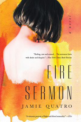 Fire Sermon Cover Image