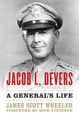 Cover for Jacob L. Devers