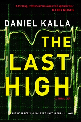 The Last High Cover Image
