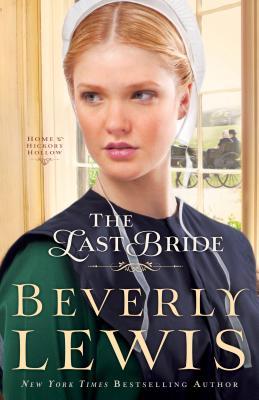 The Last Bride Cover