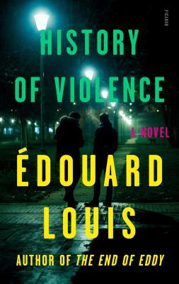 History of Violence: A Novel Cover Image
