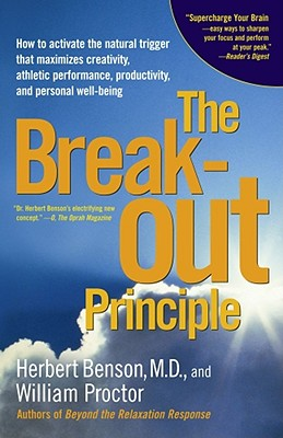 Cover for The Breakout Principle