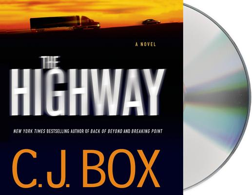 The Highway: A Novel (Highway Quartet #2) Cover Image