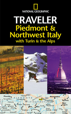 Piedmont & Northwest Italy Cover
