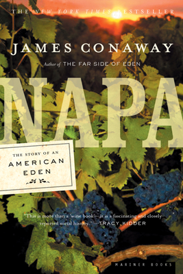 Napa: The Story of an American Eden Cover Image