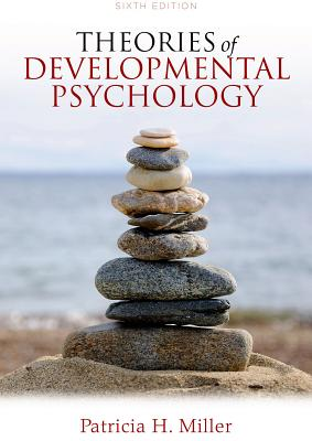 Theories of Developmental Psychology Cover Image