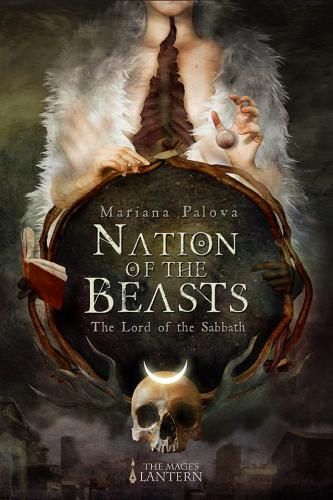 Nation of the Beasts: The Lord of the Sabbath Cover Image