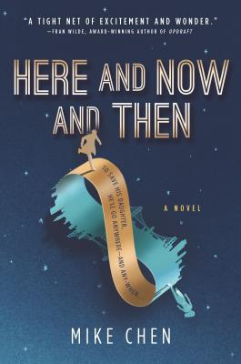 Here and Now and Then Cover Image