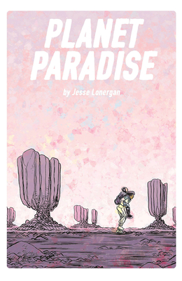 Cover for Planet Paradise
