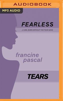 Tears (Fearless #15) Cover Image