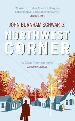 Northwest Corner Cover