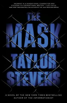 The Mask (Vanessa Michael Munroe #5) Cover Image