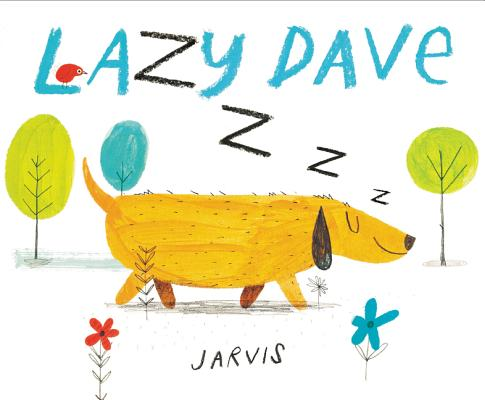 Cover for Lazy Dave