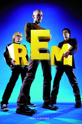 Perfect Circle: The Story of R.E.M. Cover Image