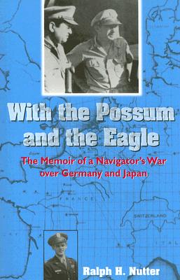 Cover for With the Possum and the Eagle
