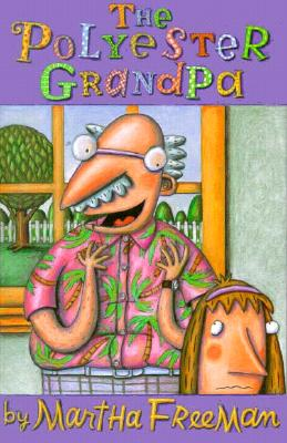 Cover for Polyester Grandpa