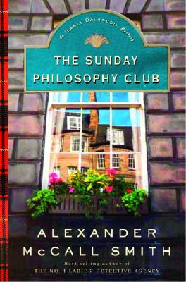 The Sunday Philosophy Club Cover