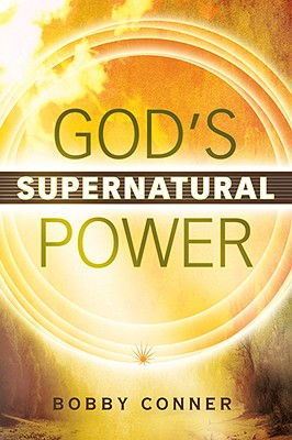 God's Supernatural Power Cover Image