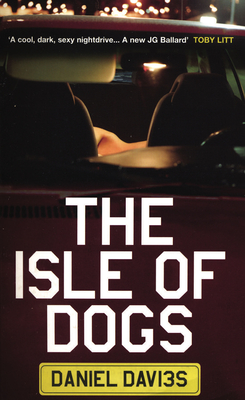 The Isle of Dogs Cover