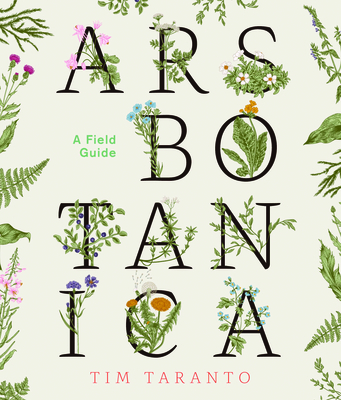Ars Botanica Cover Image