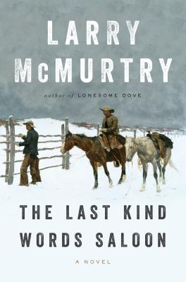 The Last Kind Words Saloon Cover Image