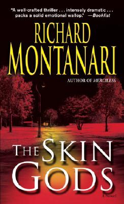 The Skin Gods Cover