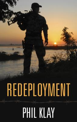Redeployment (Thorndike Press Large Print Thriller) Cover Image