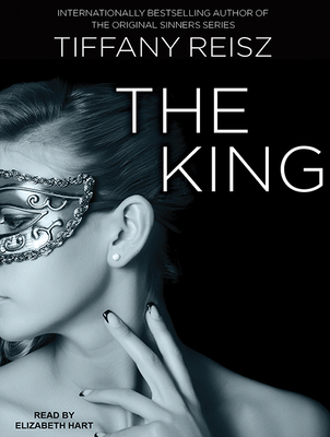 The King (White Years #2) Cover Image