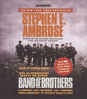 Band Of Brothers Cover Image