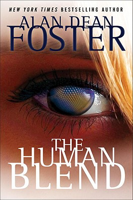 The Human Blend (Tipping Point Trilogy) Cover Image