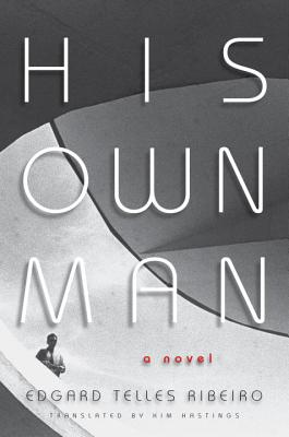 His Own Man Cover Image