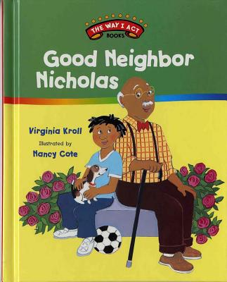 Good Neighbor Nicholas Cover
