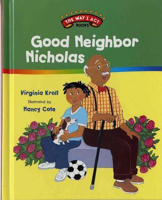 Good Neighbor Nicholas Cover