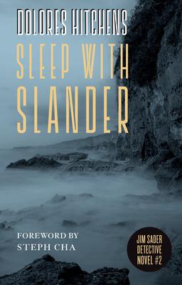 Sleep with Slander Cover Image
