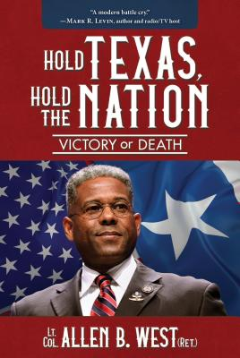 Hold Texas, Hold the Nation: Victory or Death Cover Image